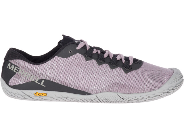 ac4ba58c1d9 Merrell Vapor Glove 3 Cotton Shoes Women purple/black at Addnature.co.uk